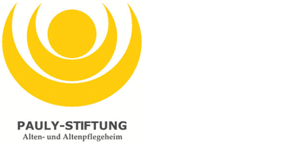 Logo Pauly-Stiftung (c) Pauly-Stiftung